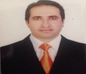 Ahmet Şah - Asbaşkan